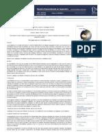 La Desertificación Del Suelo, Aspectos y Estrategias de Lucha _ Molina _ Publicaciones e Investigación