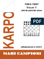 Chess 1994 Karpov BW Vol.1 R