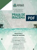 Plano Estratégico Colaborativo Praia de Iracema