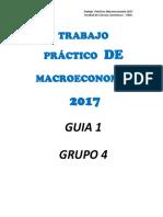 1 La Macroeconomía