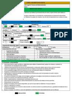 (Mantenimiento y Soporte) Perfil y Descriptivo de Puesto Soporte