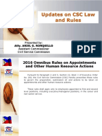 2016-Updates-on-CSC-Law-and-Rules-CSC-Ascomm-A-Ronquillo.pdf