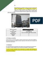 estudio de un edificio de mas 5 pisos con normas nec
