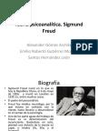 Segunda Topica Freud