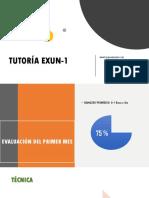 TUTORÍA EXUN-1