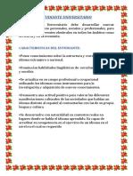 Perfil Del Etudiante Universitario(1)