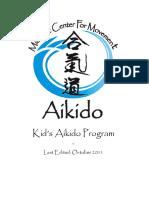 Kids Handbook