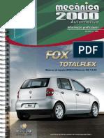 Vol.41 - Fox Totalflex 1.6