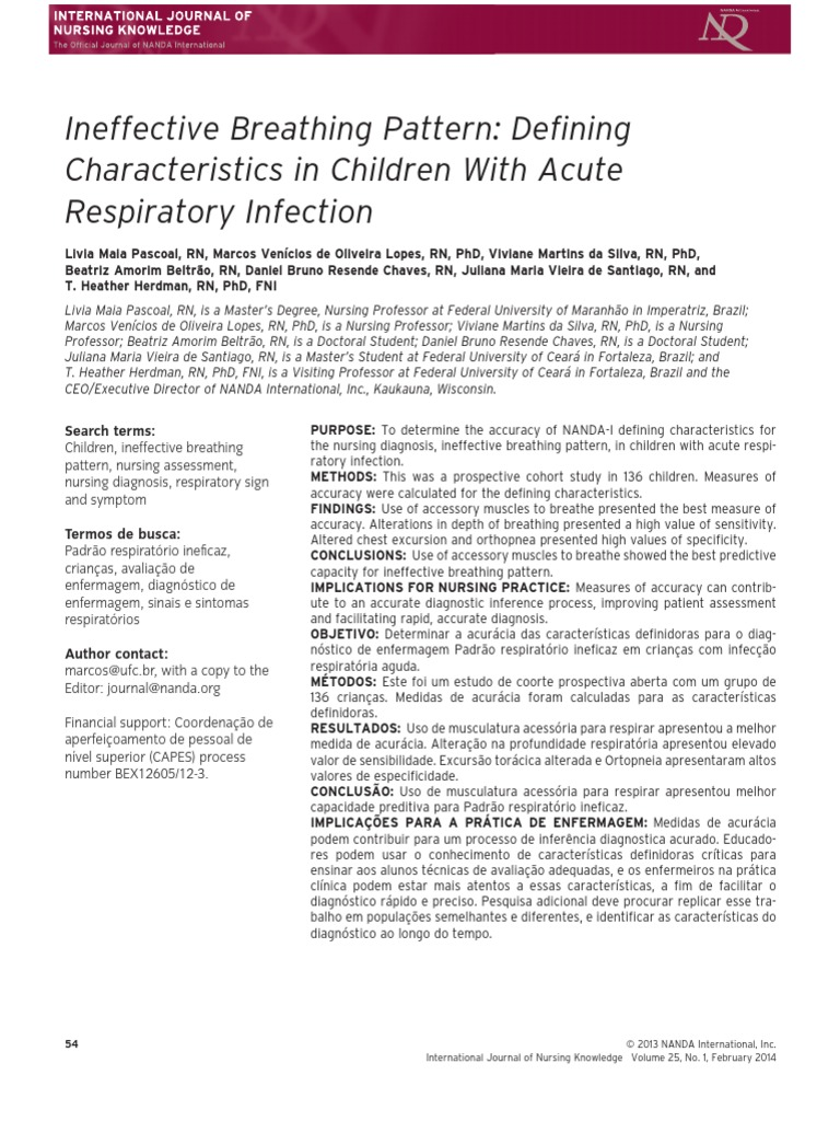2012 diagnostico de pdf nanda enfermagem
