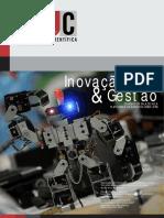 Artigo Inovação Revista IBGM Vol 3 2012