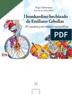 El Bombardino Hechizado de Emiliano Cebollas