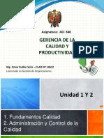 3. Diapositivas Módulo 1 y 2 Curso Gcyp