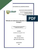 Investigación Formativa MLADB