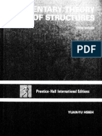 Yuan-yu Hsieh-elementary theory of structures-Prentice Hall.pdf