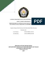 laporan mkp bioenergi