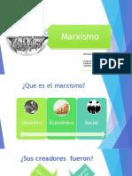 Pawer de Marxismo