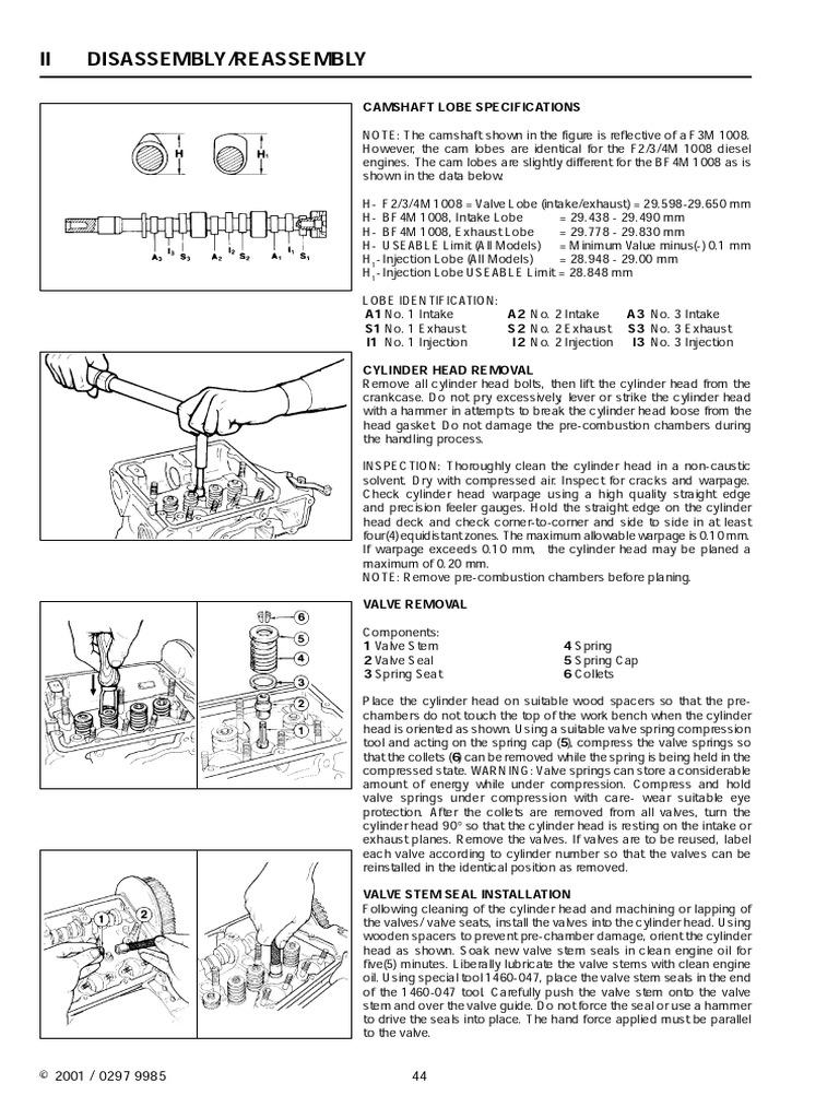Ремонт Deutz 1008,ч 2 | Piston | Cylinder (Engine)