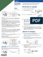 guia instalacion proyector epson s17.pdf
