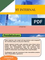 Audit Internal Spi