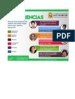 Programa-Ciclo de Conferencias