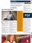Parise en La Vanguardia