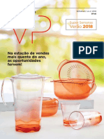 VP 01.2018 Tupperware