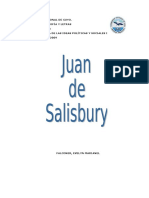 Juan de Salisbury