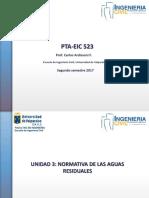 3.-Normativa de Las Aguas Residuales_EIC 523