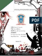 Albañileria Resumen PC
