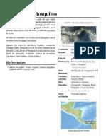Golfo de Los Mosquitos - Wikipedia, La Enciclopedia Libre