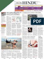 16-09-2017 - The Hindu - Shashi Thakur