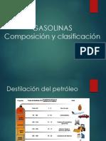 2.1. El Petroleo Actua