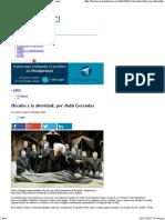 Hécuba y La Alteridad; Por Judit Gerendas « Prodavinci