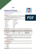 Masood Zafar
