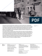 La Photographie Humaniste 1945-1968