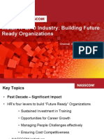 NASSCOM HR Summit Presentation_final Event Ppt
