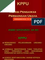 KPPU anggo