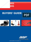 Additives Buyers Guide 2015