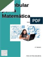 Deambular Por La Matemática - Pérez Sánchez