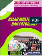 Cover Kelab Persatuan Stk 2016