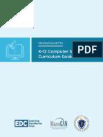 CurriculumGuide Web