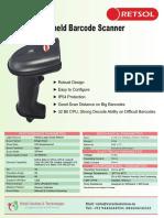 LS600 Brochure