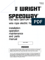 Speedway Wire