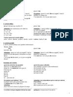 132218119 Tableaux de Grammaire