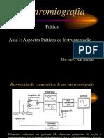 Electromiografia I - Prática - Aula I.ppt