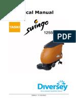 taski swingo