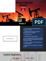 Mining- SD