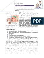 19.- Diabetes en Pediatria