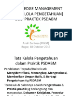 Fkkm_knowledge Management_18 Okt 2016