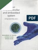 AVR Microcontroller by MAZIDI.pdf